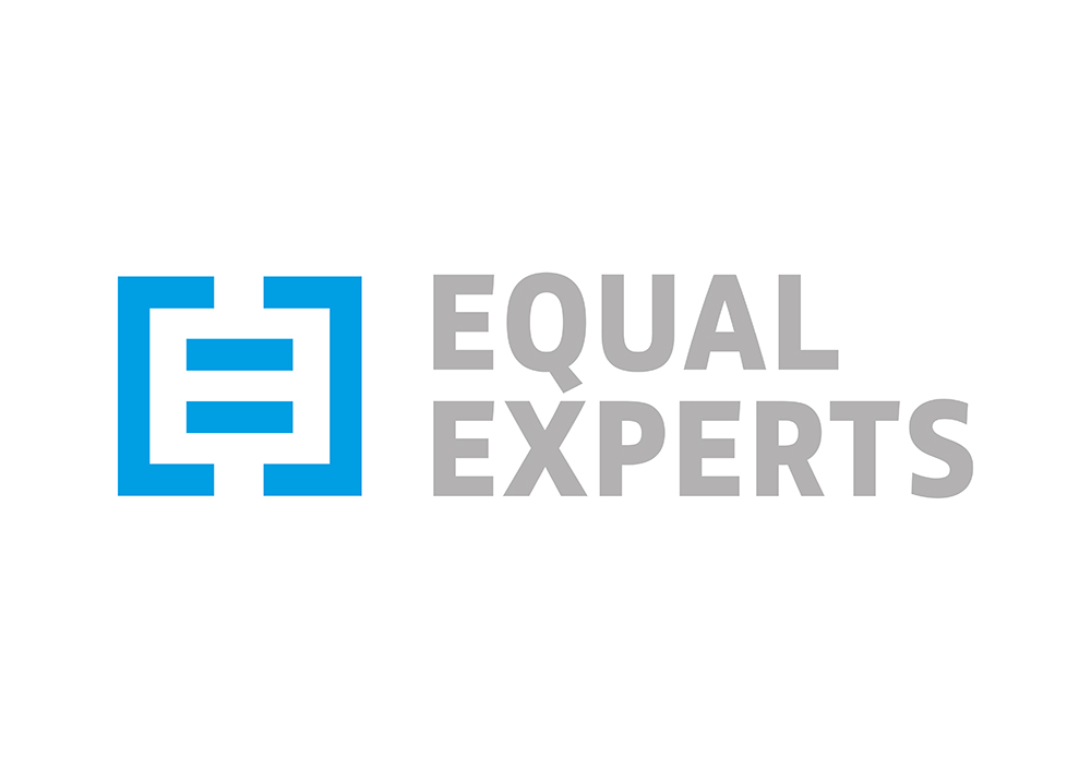 Equal Experts Logo